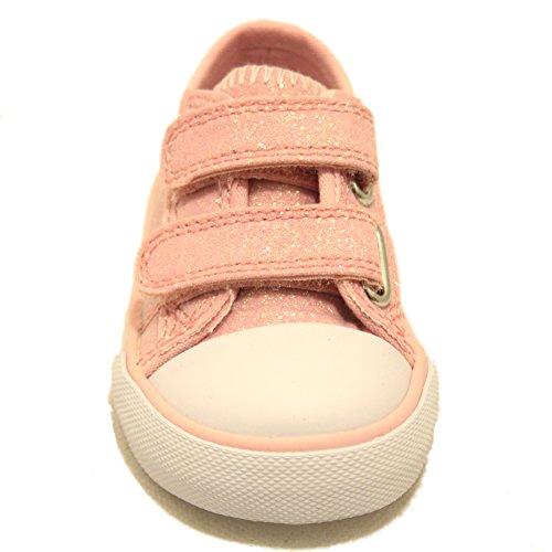 Chicco Cedrina, Sneakers Para Bebés Rosa