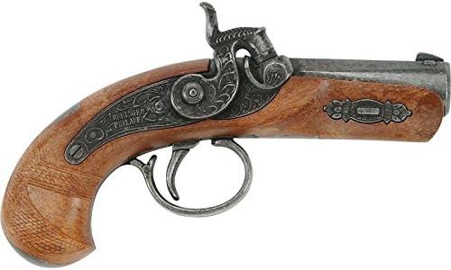 J. G. Schrödel 5001671 - Filadelfia Solo Tiro en el probador de Pistola, 13 cm
