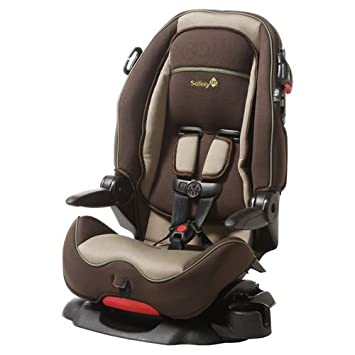 Amazon.com : Safety 1st Summit Booster Car Seat, Central Park ...