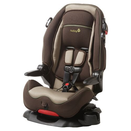 Safety 1st Summit Booster Car Seat, Central Park by Safety 1st