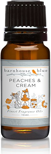 Banana Coconut Oil (Barnhouse - Peaches & Cream - Premium Grade Fragrance Oil (10ml))