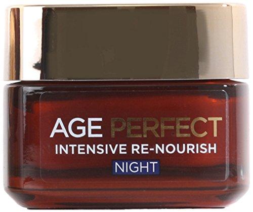 L'Oreal Paris Age Perfect Renourish Night Balm, 50 ml
