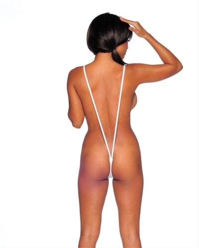 BodyZone Apparel Women's Sling Shot Monokini