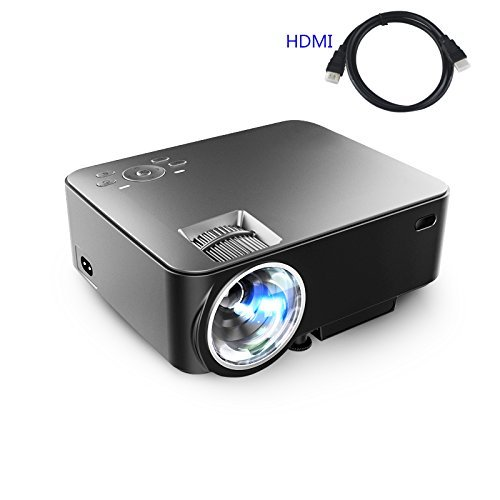 Projector Dihome Theater Multimedia Portable