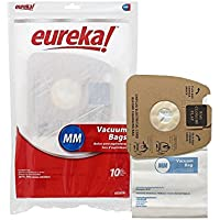 20 Genuine Eureka MM Mighty Mite 3670 3680 Canister Vacuum Cleaner Bags Bag