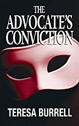 The Advocate's Conviction (The Advocate Series Book 3) (English Edition)
