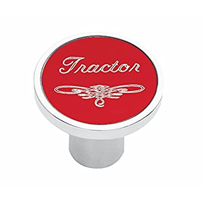 Woody\'s WP-A91R Billet Aluminum Tractor Knob: Automotive [5Bkhe0103937]