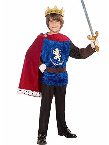 Forum Novelties Prince Charming Child's Costume, Medium (Charming Prince Costume)