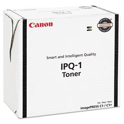 Canon 0397B003AA 0397B003AA (IPQ-1) Toner, Black