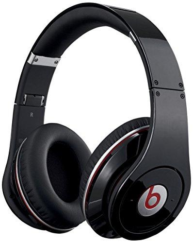 Beats Studio Over Ear Headphone Black