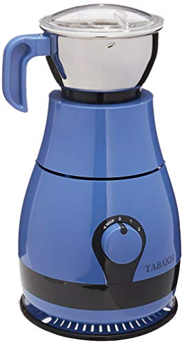 Tabakh Prime Indian Mixer Grinder | 600 Watts | 110-Volts