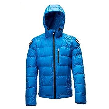 Blue Man Chaqueta Azul Easy Winter BLAUER Talla XL: Amazon ...