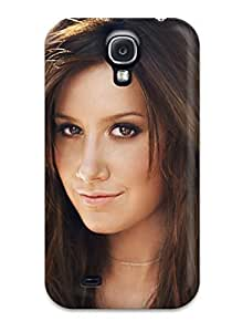 Ashley Tisdale Case Compatible With Galaxy S4/ Hot Protection Case