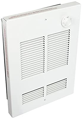 Marley SED1512 Qmark Electric Shallow Ceiling/Wall Heater