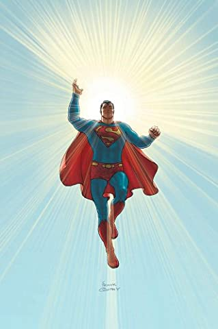 Absolute All Star Superman (Superman All Star)