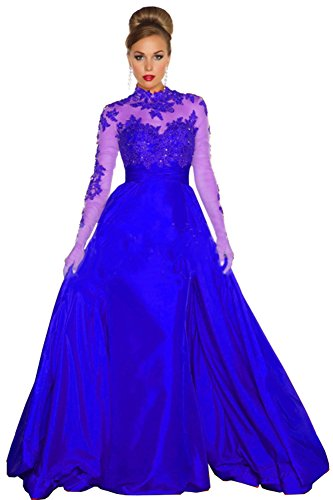 Pageant Prom Evening Formal Gown - 2