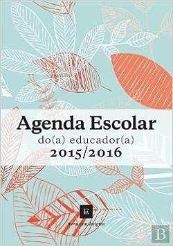 Agenda do(a) Educador(a) 2015/2016: Raquel Pinheiro ...