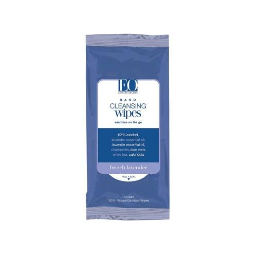 Hand Cleansing Wipes Lavender EO