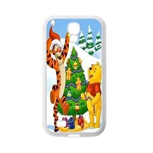 [Carton Design Series] Winnie the Pooh Case for SamSung Galaxy S4 I9500 SEXYASSS4 311 by icecream design