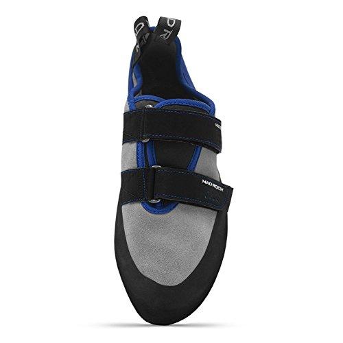 Gale Rock-mænds Drifter Klatring Sko Azul FUnA9KfD6