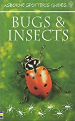 Bugs and Insects (Usborne New Spotters' Guides)