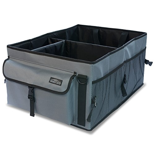 Mainly Auto Trunk Organizer Storage product image