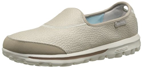 Shoe Women's Walking Natural Aspire Walk Skechers Go 7pqBwB4