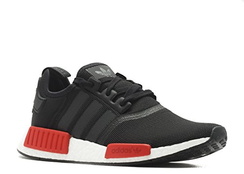 Adidas NMD_R1 (Black/Red-White) BB1969 (8.5)