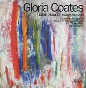 Music of Gloria Coates