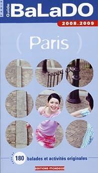 Paris par Vanessa Besnard