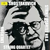 Shostakovich: String Quartet, No. 8