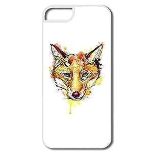 New Design Men's Shell Funny Red Fox