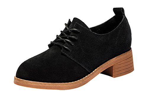 tmates-womems-fashion-casual-lace-up-middle-stack-block-heel-suede-oxford-shoes