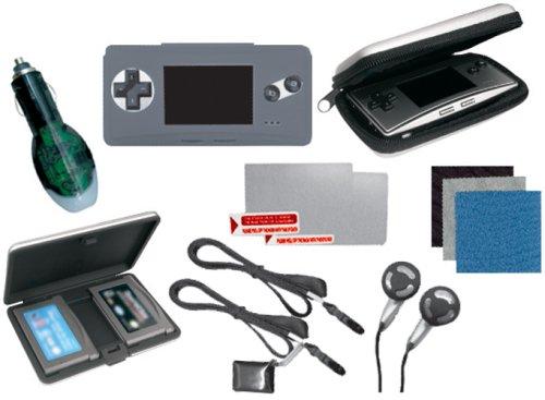 Game Boy Micro Essential Starter Kit