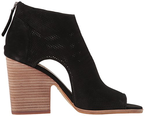 Pictures of Vince Camuto Women's Bevina Ankle Boot Black 1