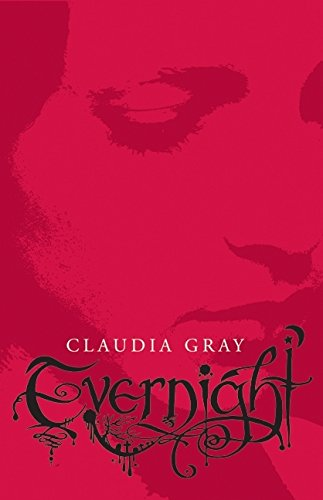 Book cover for Evernight