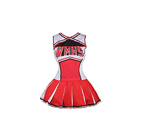 Fairy (Cheerleader Costumes Adults)