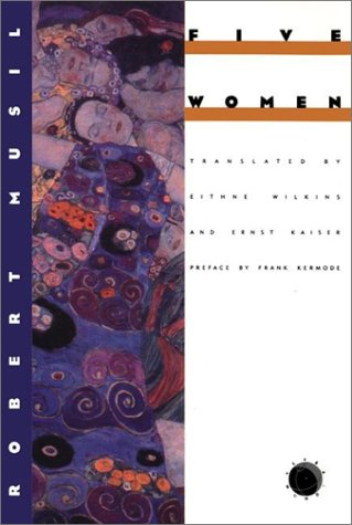 Read Online Five Women (Verba Mundi) PDF