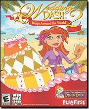 Wedding Dash 2: Rings Around the World [Old Version]