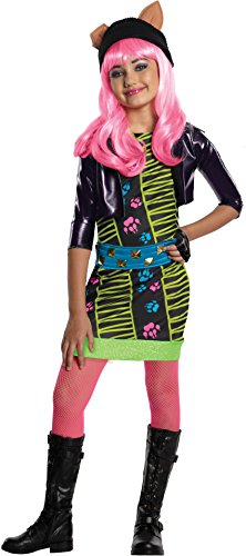 Monster High Howleen Costume, -