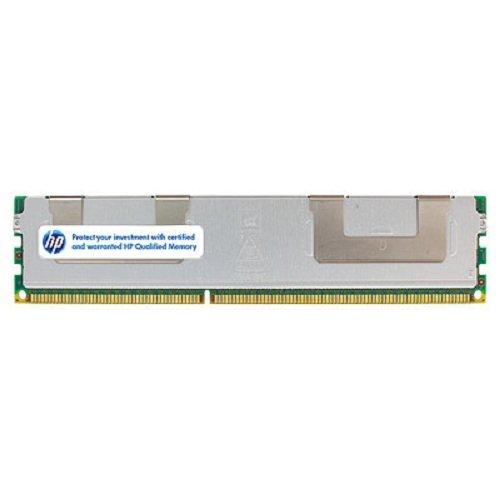 HP 16GB (1x16GB) Quad Rank x4 PC3-8500 (DDR3-1066) Registered CAS-7 Memory Kit