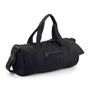 Bagbase Plain Varsity Barrel / Duffle Bag (20 Litres)