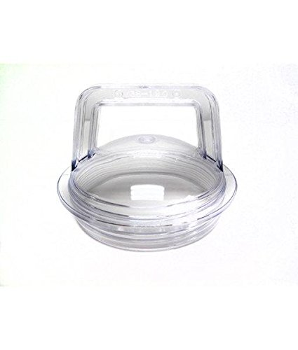 Pac-Fab Pinnacle & Challenger Pump Lid 355301 replacement.