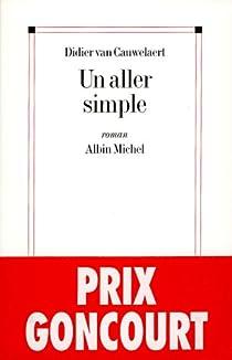 Un aller simple par Van Cauwelaert