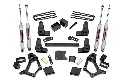 93 toyota pickup lift kit - 2