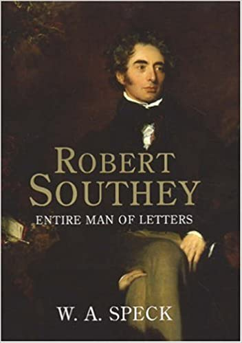 Robert Southey southey poet laureate