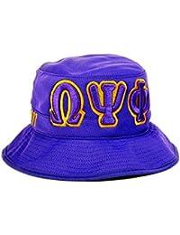 4eb13c186e0 Men s Novelty Bucket Hats