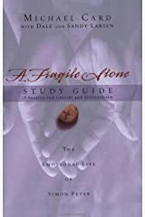 A Fragile Stone Study Guide: 9 Studies for Groups and Individuals Paperback