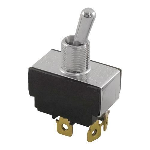 Berkel 402675-00617 Toggle Switch Fits 1/2'' Hole Dpst For Berkel Slicer 807 808 817 Cecilware 421062 by Berkel