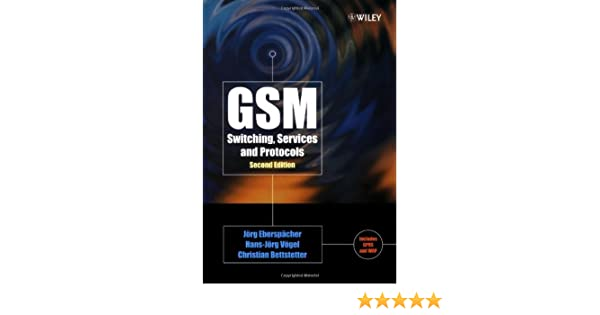 GSM Switching Services and Protocols